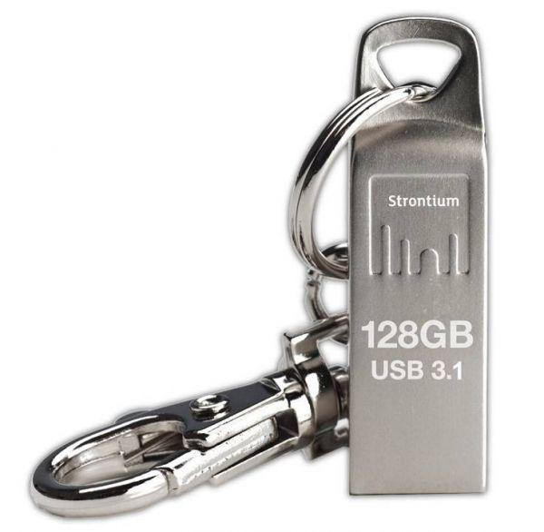 128 GByte USB-Flashstick, USB 3.1, Ammo